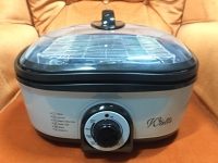 Watts 7-in-1 Cooking Master Pot