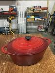 Casserole Dish Cast Iron