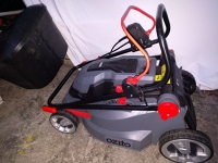Electric Mower - Corded