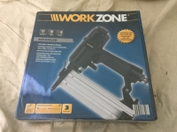 WorkZone Air Nailer