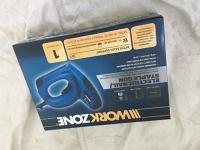 WorkZone Electric Nail/Staple Gun