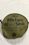 Collapsible Kitchen Sink 20ltr