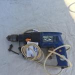 Drill - AEG Power Electronic
