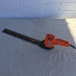 """Electric Hedgetrimmer 16"""""""