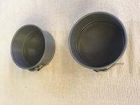 Non-stick Bundt Pan (small) x 2