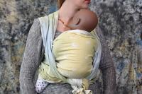 BabyMonkey Dandelions 3