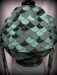 Anaira Creations Ring Waist Wrap Strap Meh Dai/Bei Dai