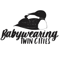 Babywearing Twin Cities