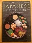 Complete Japanese Cookbook / Yoko Kabayashi
