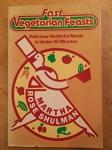 Fast Vegetarian Feasts / Martha Rose Shulman