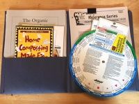 Gardening and compost educational materials