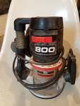 Craftsman 800 Router