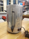 84 Cup Coffee Urn