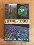 Tending The Earth