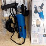 """Angle Grinder, 4-1/2"""" Corded"""