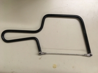 Coping Saw (for tile)