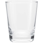 Clear drinking glasses (38)