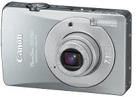Canon Power Shot Digital Camera