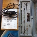 Rotary tool kit (Dremel 2)