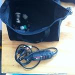 Rotary tool kit (Dremel)