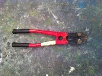 Chain cutter/ bolt cutter