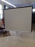 Movie Projector Screen