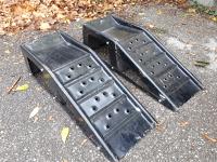 Car ramps