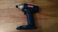 "1/4"" Impact Driver"