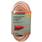 50 Foot Extension Cord