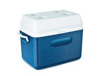 Rubbermade 56 - large blue cooler