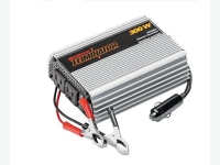 300W Mobile Power Outlet & Inverter