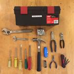 General Tool Box