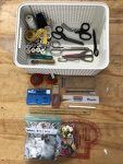 Assorted Sewing Kit