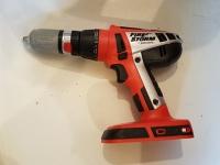 Black & Decker Fire Storm Cordless Drill 2