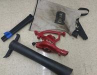 Blower/Vacuum
