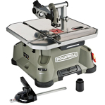 Rockwell Bladerunner Scroll Saw