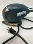 B&D Mouse Sander & Polisher
