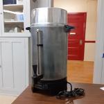 100 cup coffee urn