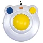 BIGtrack 2.0 trackball