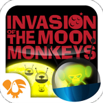 Multiplication & Times Tables: Invasion of the Moon Monkeys