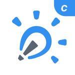 Explain Everything Whiteboard app