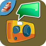 Click n' Talk communication app