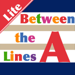 Between the Lines Advanced Lite HD app
