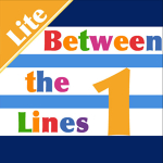 Between the Lines Level 1 Lite HD app