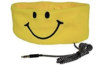 Cozyphones (Smiley Face)