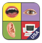 Speech Sounds on Cue app