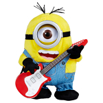 Rock'n Roll Minion