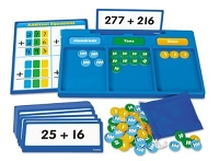 Hands-On Regrouping Kit - Addition