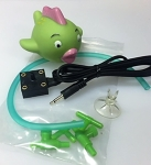 Pneumatic Switch Kit with Fish Toy