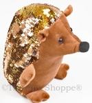 Howie Hedgehog Weighted Sequin Pet